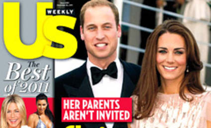 Prince William & Kate Middleton: Christmas at the Palace!
