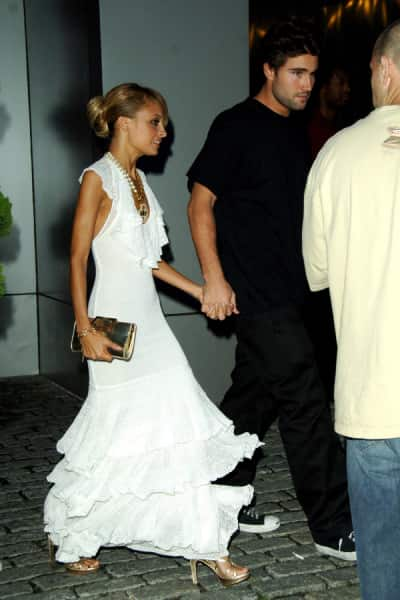 Nicole Richie And Brody Jenner Picture