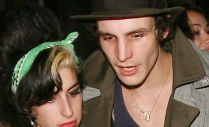 Blake Fielder-Civil, Amy Winehouse Not Divorcing... Yet