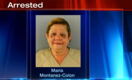 Horny Woman Calls 911, Wants Officer to Penetrate Her