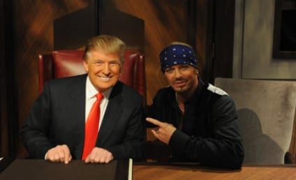 Bret Michaels Named Celebrity Apprentice Winner