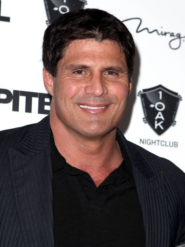 Jose Canseco Photo