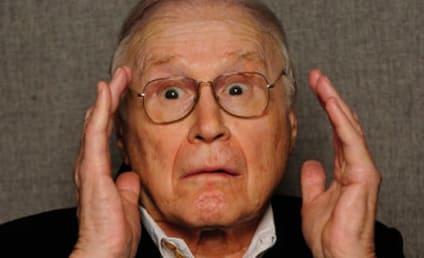 George Coe Dies; Actor, SAG Activist Was 86
