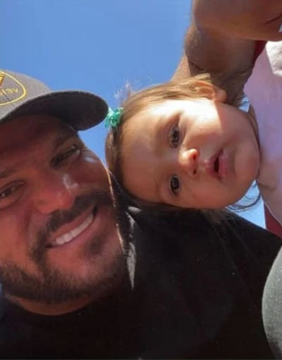 Ronnie Ortiz-Magro Spends Peaceful Time with Daughter, Remains Mum on Arrest