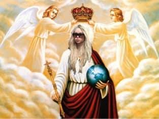 Amanda Bynes is God