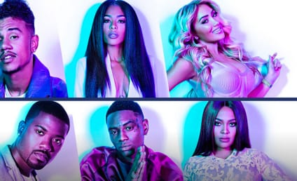 Love & Hip Hop Hollywood Cast Shake-Up: Who's Out?