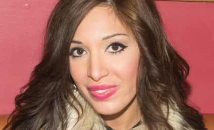 Farrah Abraham is a Gold-Digging, Internet-Trolling Liar, Myla Sinanaj Says