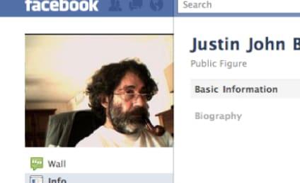 Justin John Bieber on Facebook: Eff Kids!