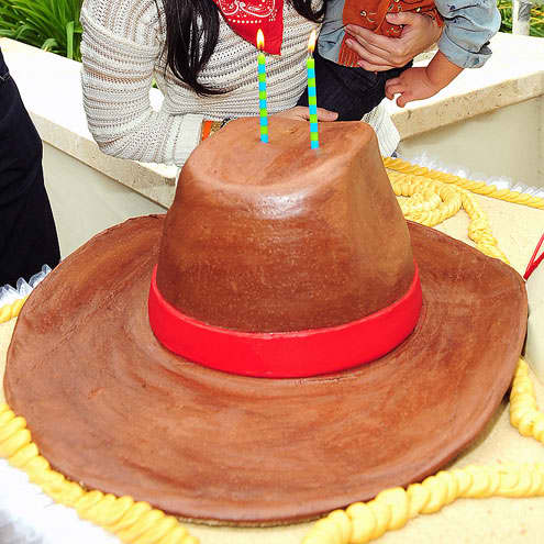 Reese Witherspoon, Jessica Alba, and More Kids Birthday ...
