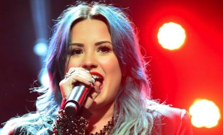 Demi Lovato: Drug Addiction is a Disease!