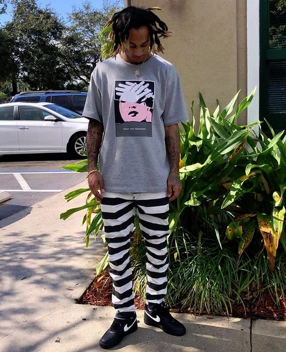 Robby Anderson Picture