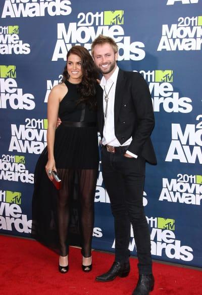 Paul and Nikki