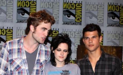 Best of Celebrity Pics: July 18-24, 2009
