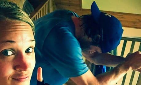 Carrie Underwood, No Makeup