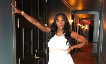 Serena Williams: Nude for Vanity Fair!