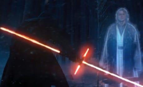 Star Wars Trailer - George Lucas Edition!