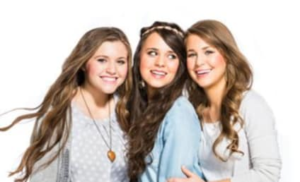 Duggar Family Church: Outraged By Sinful, Pants-Wearing Daughters!