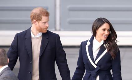 Prince Harry: Caught Cheating on Meghan Markle! (Ridiculous Tabloid Claims)