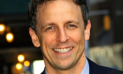 Seth Meyers to Replace Jimmy Fallon on NBC?