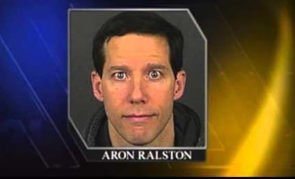 Aron Ralston Arrested for Domestic Assault