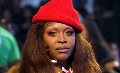 Erykah Badu: I Love Bill Cosby! Hitler Had Good in Him!