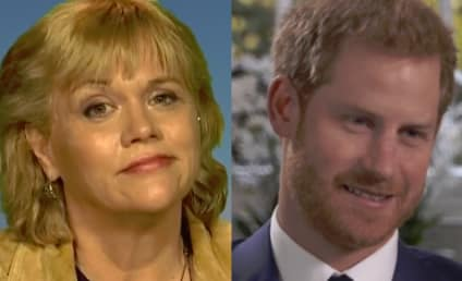 Samantha Markle: Happy Birthday Prince Harry, You Filthy Rodent!