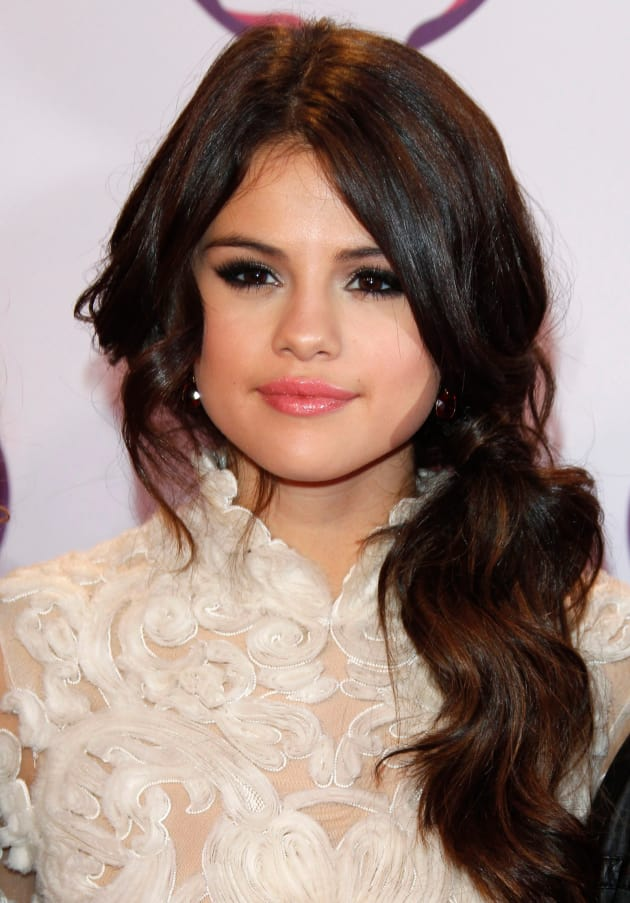 Happy 20th Birthday Selena Gomez The Hollywood Gossip
