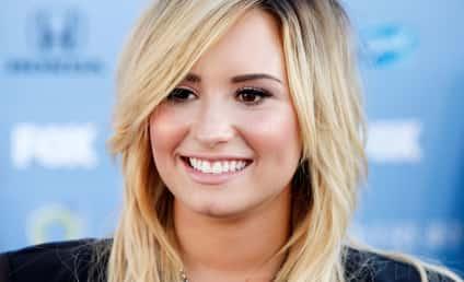 Demi Lovato to Release Motivational Quote Book