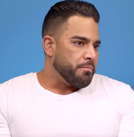 Mike Shouhed on Bravo