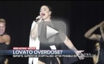 Demi Lovato: Emergency Response Call Released