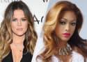 Trina to Khloe Kardashian: Enjoy My Sloppy Seconds!