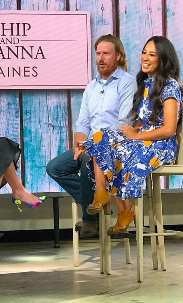 chip gaines addresses divorce rumors are they real. Black Bedroom Furniture Sets. Home Design Ideas