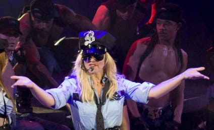Britney Spears: Planning Tour, Stalked By L.A. Gangs