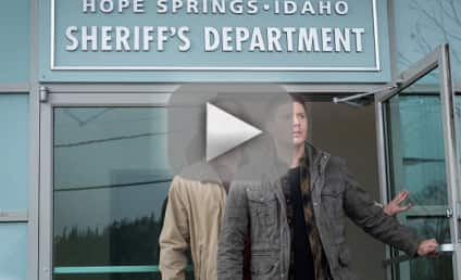Watch Supernatural Online: Check Out Season 11 Episode 20