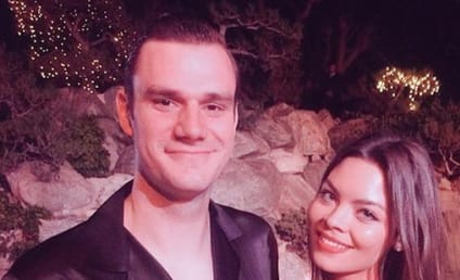 Cooper Hefner: Engaged to Scarlett Byrne!