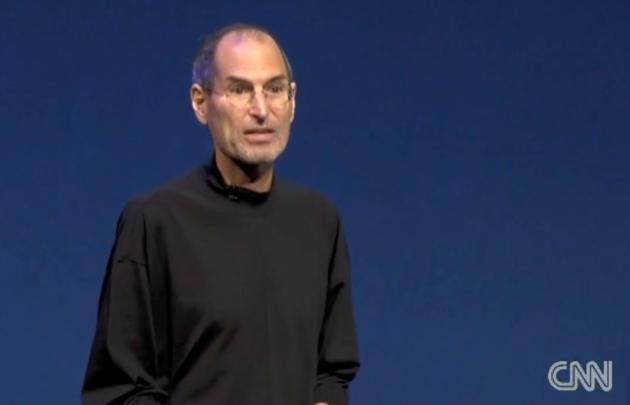 Steve Jobs Pic
