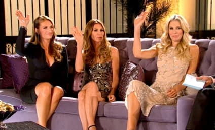 The Real Housewives of New York City to Bravo: Show Us the Money!