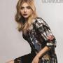 Chloe Moretz in Glamour Magazine