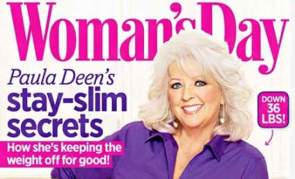 Paula Deen on Impressive Weight Loss: All About Moderation!