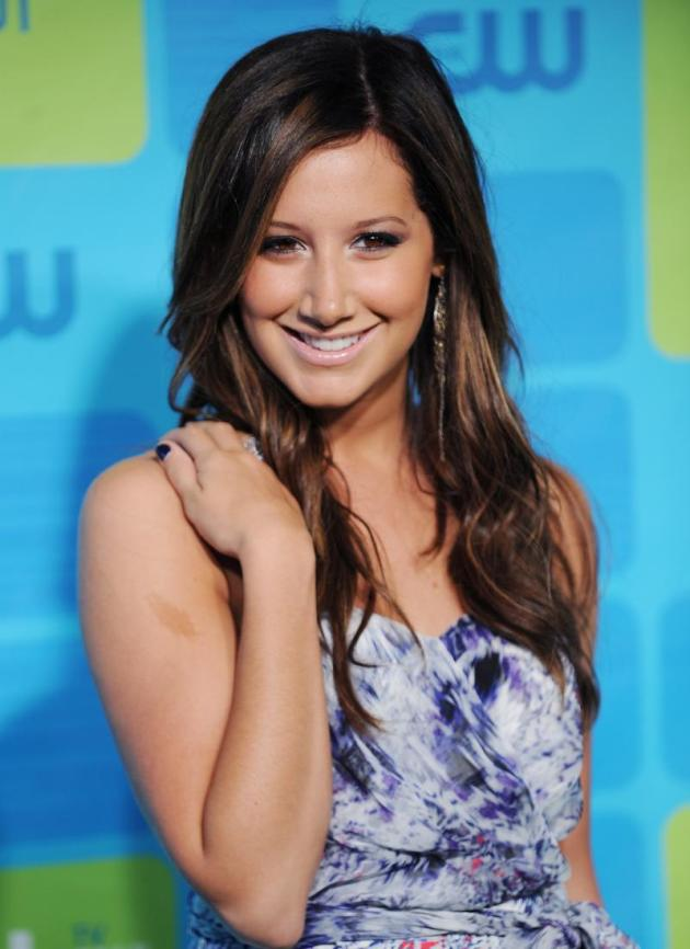 CW Upfronts Picture