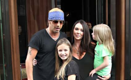 Bret Michaels Calls Off Engagement to Kristi Gibson