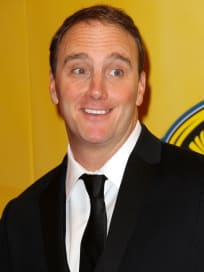 Jay Mohr Photo