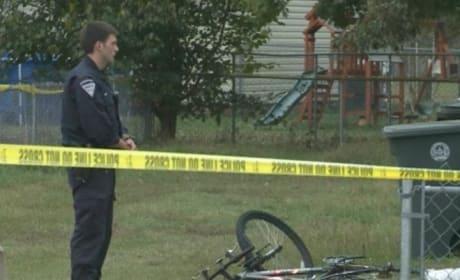 2-Year-Old Kills Herself With Handgun
