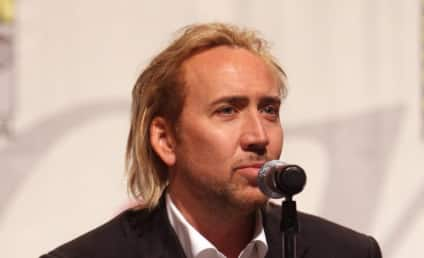 Nic Cage Arrest May Result in Child Abuse Probe