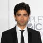 Adrian Grenier at the People's Choice Awards