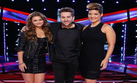 Tessanne Chin: Did she deserve to win The Voice?