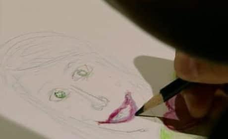 Molly Malaney Drawing