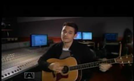 John Mayer's Farewell to Conan