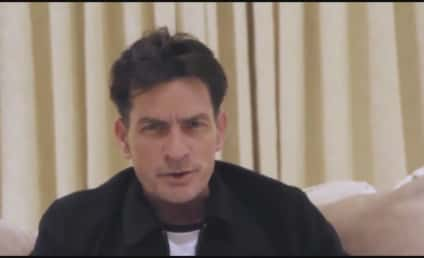 Charlie Sheen Bringing Torpedos of Truth to Five More Cities