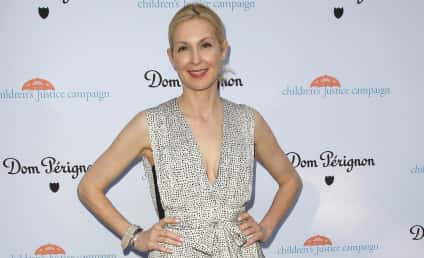 Kelly Rutherford: Accused of Abducting Her Own Children